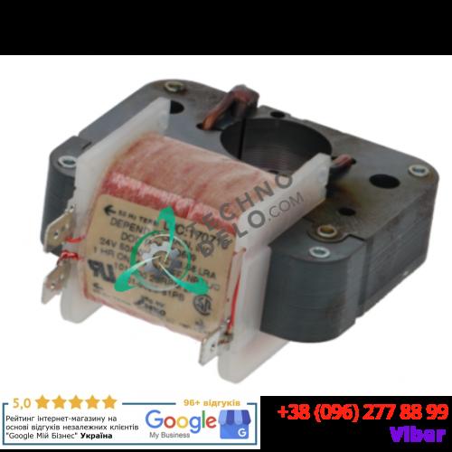 Катушка клапана Depend-O-Drain (24VDC) 209/00203/21 для промышленной стиральной машины Imesa, IPSO и др.