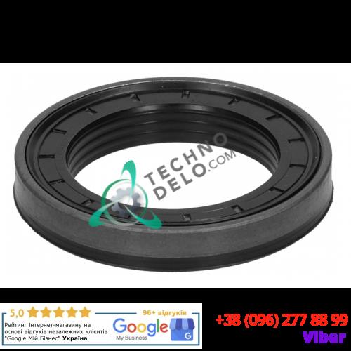 Кольцо уплотнительное (60/90/13-5/15 мм) 483286008634 проф. стиральной машины Whirlpool, Imesa