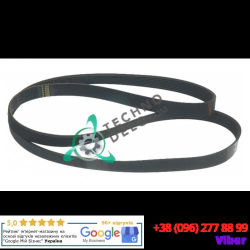 Ремень J 1428 H14 (5 ручейков) 319848 проф. стиральной машины Girbau EH020, HS4007, HS5008, HS6008, HS6017