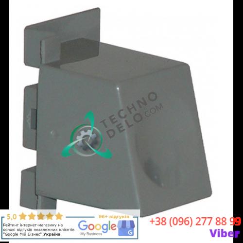 Колпачок кнопки проф. стиральной машины Whirlpool, Grandimpianti, Primus (арт. 380003852203)