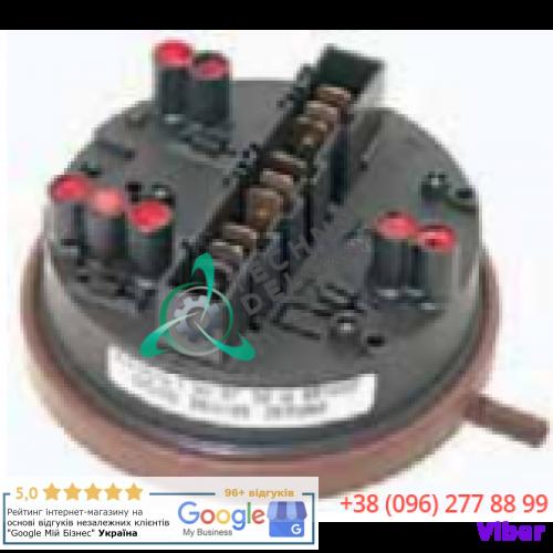 Прессостат (3 уровня калибровки, 250V 16A) 50GI851050 для Grandimpianti WM17-WM23