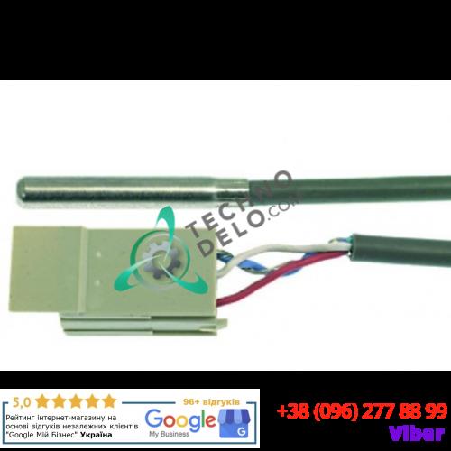 Датчик температурный STM160/EL9 (ø 6x40мм) 2950SENSOEL9 для проф. стиральной машины Imesa