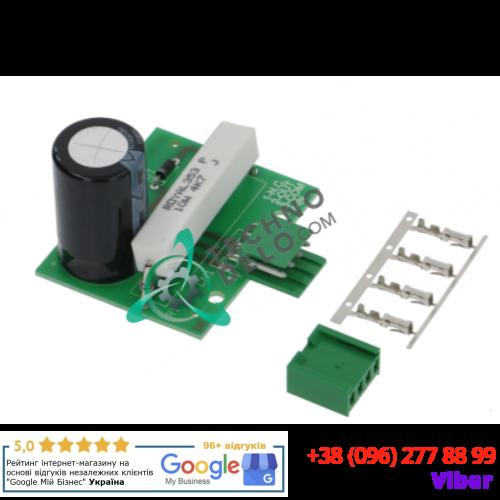 Плата электронная GICAR 8.5.24.30 проф. стиральной машины Whirlpool, Imesa (арт. 483286008638)