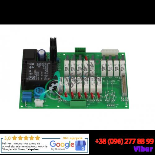 Плата электронная GICAR 8.8.32.62G проф. стиральной машины Whirlpool, Imesa (арт. 483286008476)