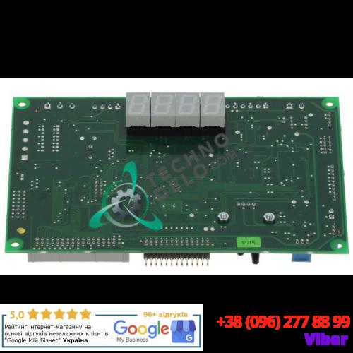 Плата электронная GICAR 8.8.32.68 проф. стиральной машины Whirlpool, Imesa (арт. 2952LOGIM9ST)