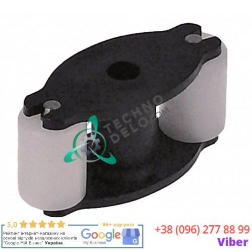Катушка роликовая дозатора ополаскивателя MICRODOS (тип шланга силикон)