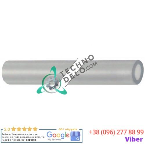 Силиконовый шланг (ø 4/ø 8 мм, L 5 метров) для дозирующего насоса
