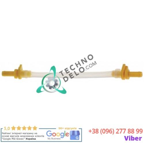 Шланг перистальтический Sekobril C ø3x8мм L128мм для ополаскивающего средства