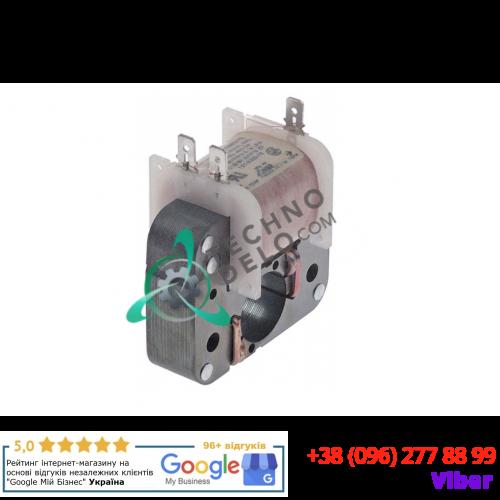 Катушка электромагнитная 230V/18А для клапана MDB-0-3 к пром. стиральным машинам