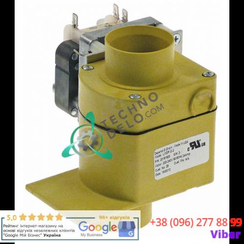 Клапан сливной Depend-O-Drain LMDP-O-2 для Grandimpianti, IPSO, Danube (арт. 422090046300)