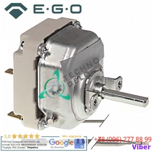 Термостат EGO 55.34035.080 (95-180°C 3NO) для фритюрницы