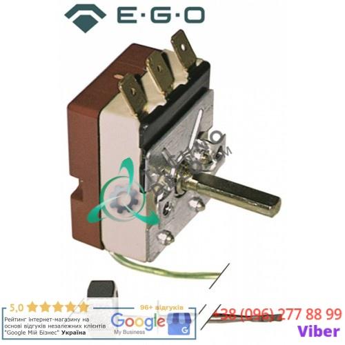 Термостат EGO 55.13254.040 (60-300 °C, 1CO) 30140166 для Rational CD61, CCD61 и др.