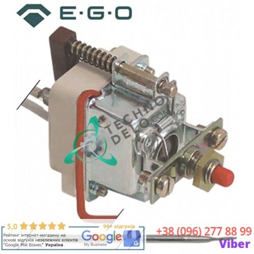 Термостат EGO 55.19544.010 (выкл. 230°C 0.5A) 22170001, X56700 для фритюрницы Elframo, GIGA и др.