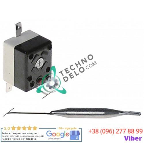Термостат защитный 230°C 230В 16А A06001 для фритюрниц Roller Grill серии RF