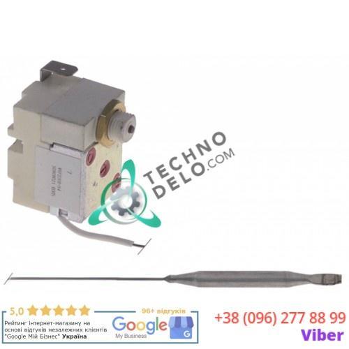 Термостат Tempomatic (выкл. 230°C 1NC резьба M10x1) для оборудования Forved, Snack Express и др.