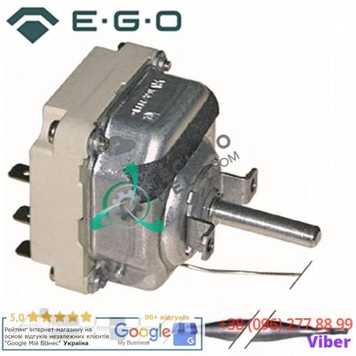 Термостат EGO 55.34039.020 (95-185°C 3NO) для фритюрницы FriFri, MKN и др. (400370, 203487)