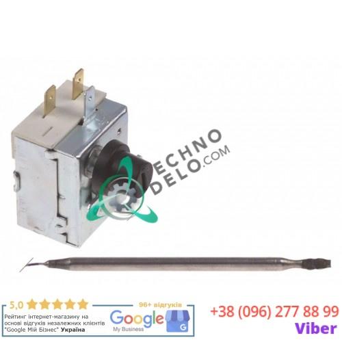 Термостат IMIT 541821/A (выкл. 238°C 1NC) C5322209, 053012 для фритюрницы Electrolux, Eurast, Macfrin, MasBaga и др.