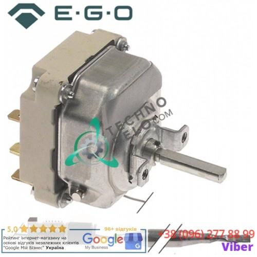 Термостат EGO (30-93°C 3CO 3 фазы) 3125011 для Winterhalter GS25, GS4, GS501, GS502, GS515
