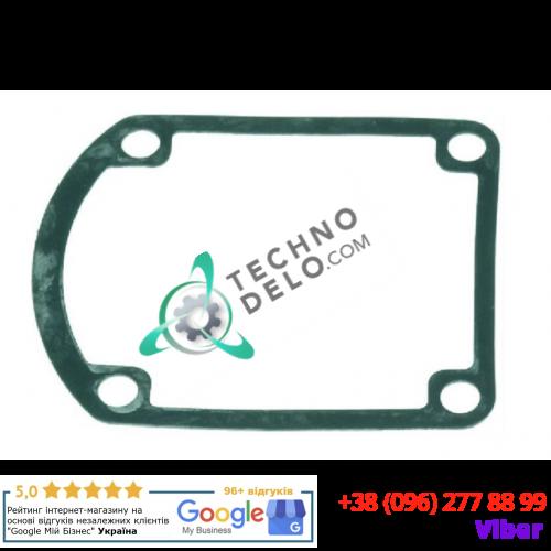 Прокладка сливного клапана Depend-O-Drain (90x72 мм) 209/00025/02 для проф. стиральных машин