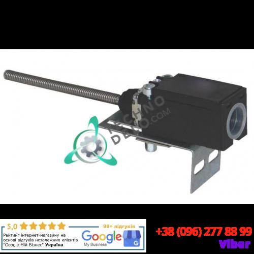 Выключатель концевой ERSCE E100-00-LI (6A 230В) 1030423X проф. стиральной машины Whirlpool, Imesa и др.