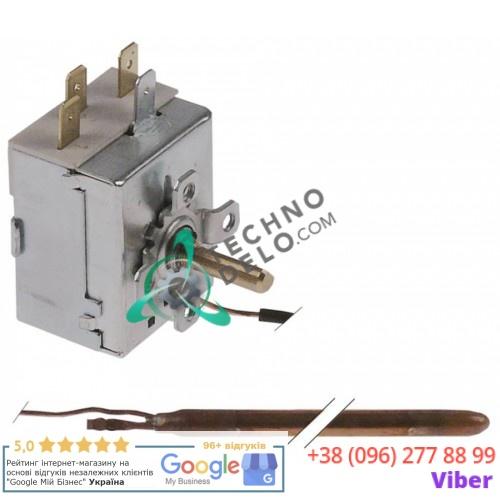 Термостат IMIT 540319/A (0-86 °C 1 полюс 16A) TR0440, 25304008 для GIGA, Horeca-Select, Silanos и др.