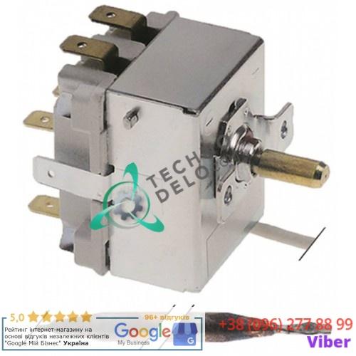 Термостат IMIT (37-76/46-85°C 2CO) 120525 для посудомоечной машины Hoonved, IME-Omniwash и др.