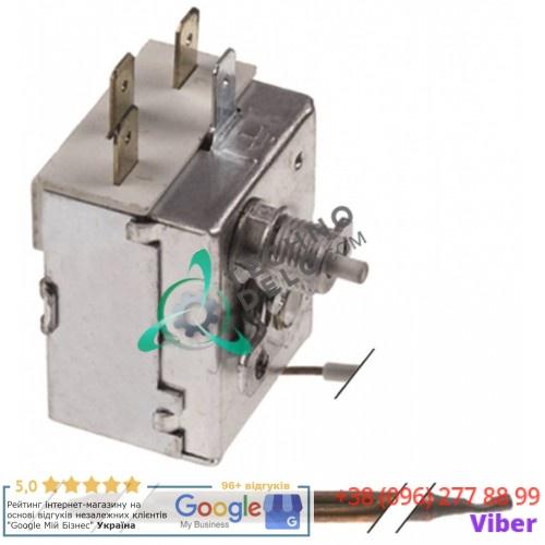 Термостат защитный 95-135°C 120519 для посудомоечных машин Comenda, Hoonved, Mareno и др.