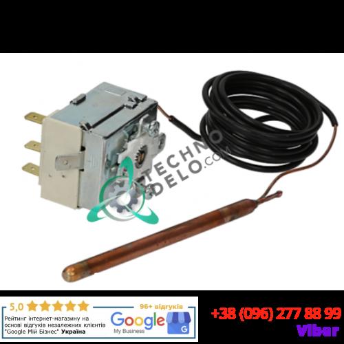 Термостат IMIT 541313 (0-90°C 1 полюс) 34LS001 для посудомоечного оборудования Dihr, Angelo Po и др.