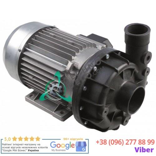 Насос Alba Pumps CM12041 (ø63/ø53мм 1,12 кВт 230/400 В) для посудомоечного оборудования