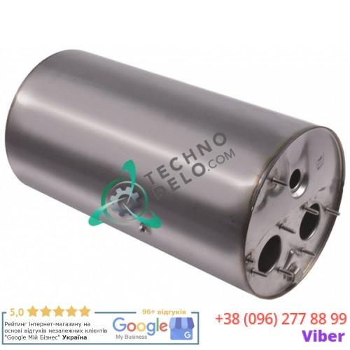 Бойлер (ø200мм L-375мм) 61005193 для машины посудомоечной Winterhalter GS501, GS502, GS515