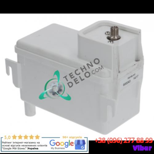 Камера поплавковая KENTA 600043 льдогенератора Migel IMF35, IMF500, IMF75 и др. (арт. 2DR042)