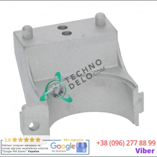 Кронштейн амортизатора 0W5052, 432146301 проф. стиральной машины Wascator, Zanussi Professional и др.