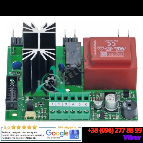 Плата электронная термопроцессора Sirman Softcooker Y09 (арт. GM5946300)