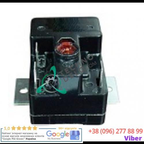 Реле 4CR-2-728 для овощерезки Robot Coupe CL52D и др. (арт. 514030)