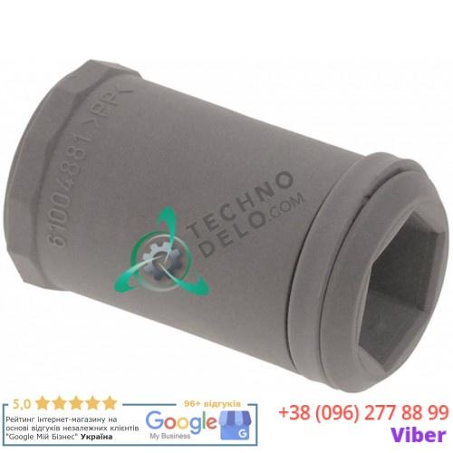 Втулка распылителя-коромысла (ø32мм L-54мм) 61005191 для Winterhalter GS501, GS502, GS515 и др.