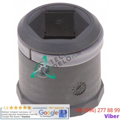 Гайка распылителя-коромысла (ø31мм H-32,5мм) 65005484 для Winterhalter GR64, GR65, GS630-McDonalds и др.
