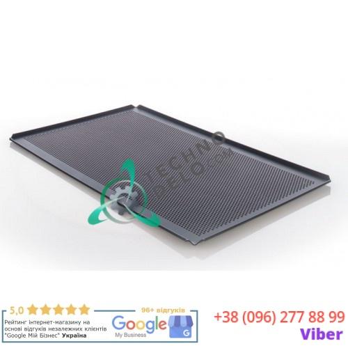 Противень перфорированный для выпекания 1/1 GN (325 x 530 мм) пароконвектомата Rational (арт. 6015.1103)