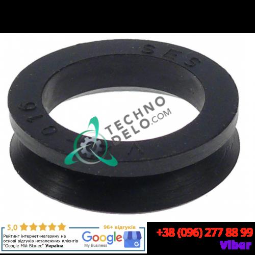 Кольцо (V-образное ø14/ø20мм H-5,5мм) 37176 для блендера Santos NR37 и др.