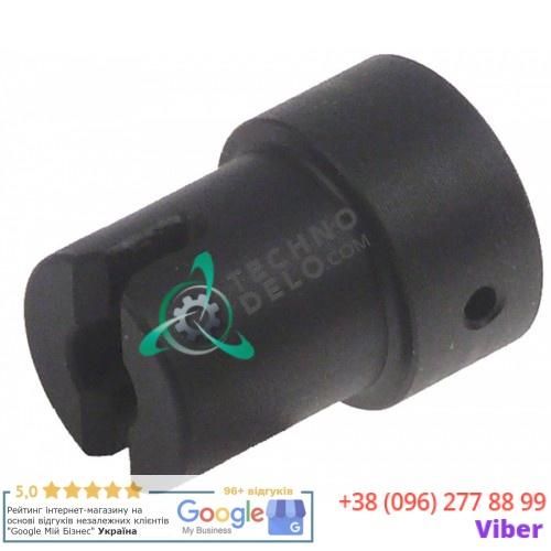 Муфта соединительная ø20мм/ø25мм L-34мм SA1063, SL3589 для ручного миксера Fimar, Hendi