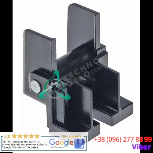Держатель ролика щеколды Rahrbach для оборудования RM Gastro и др. (арт. 00001257, 6000-020017)