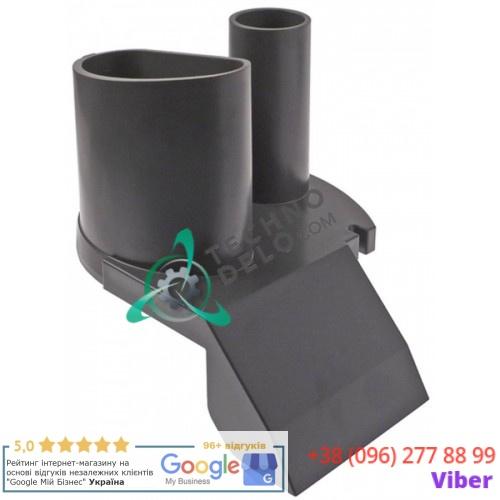 Лоток загрузочный (крышка) для овощерезки Fimar TV2500 и др. SL3464