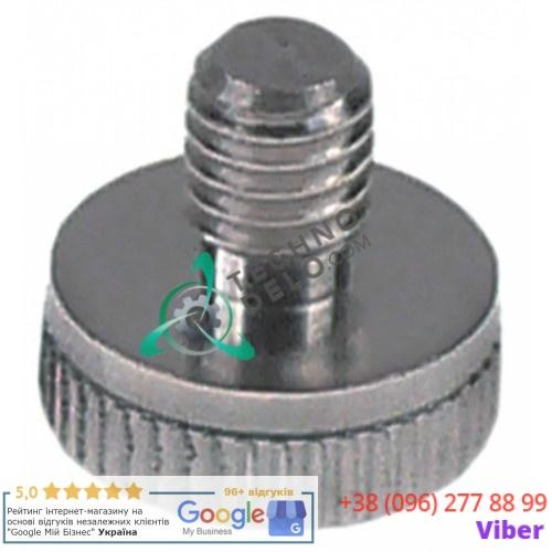 Болт фиксирующий (резьба M6, ø 14мм) 00000000623 для Amatis, Horeca-Select, Makro-Professional, RGV и др.