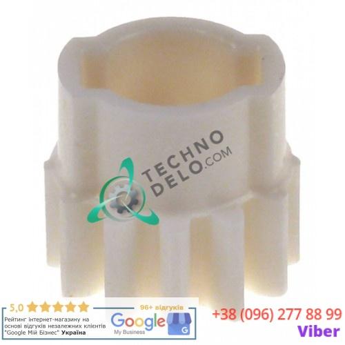 Шестерня малая (ø41мм/ø14мм) для сушилки салата Dynamic E10, E20