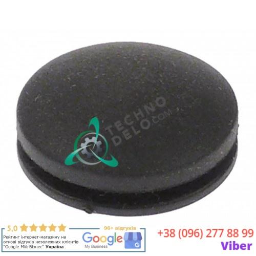 Защитный колпачок кнопки ø20мм для миксера Dynamic, Horeca-Select, Makro/Metro-Professional (арт. 45710)