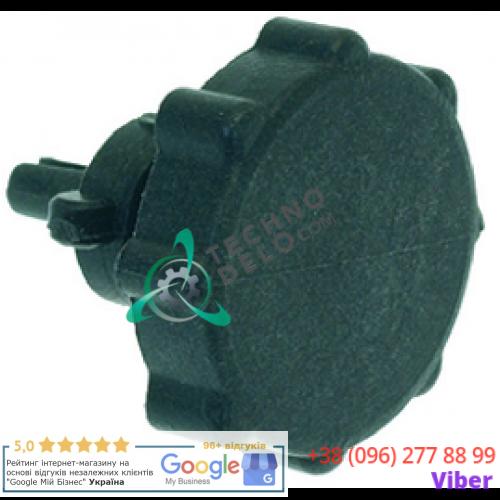 Ручка регулятора скорости (ø 26мм) 8609 миксера Dynamic FT-86, MMX-92, MMX-98, PMDH-250, PMF-250 и др.