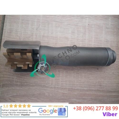 Рукоятка со скребком для электрической рыбочистки KT-S