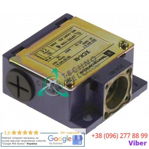 Переключатель положений Telemecanique XCK-M для прачечного оборудования Grandimpianti