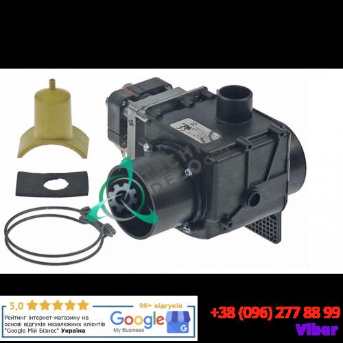 Клапан сливной MDB-O-3 P532103000 для промышленных стиральных машин Danube, Fagor, Domus и др.