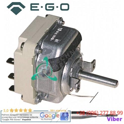 Термостат EGO 55.34052.010, 55.34054.050, 55.34055.020, 55.34059.804 / температура 50-300 °C 3 фазы