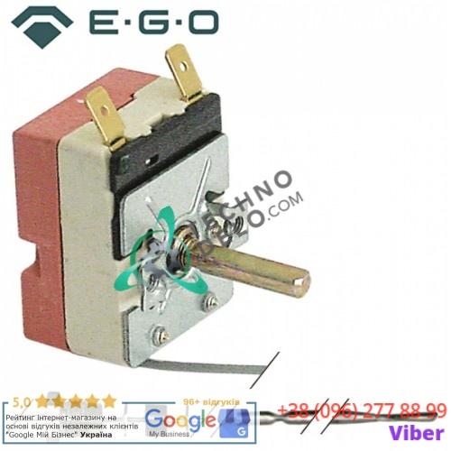Термостат EGO 55.13042.290 / температура 61-215 °C 1 фаза